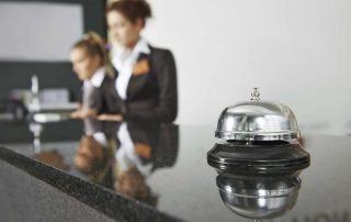 Daily Hotel Operations Management