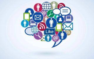 SkyTouch Social Media