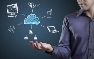 Benefits of the Cloud - SkyTouch Hotel OS