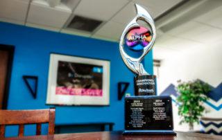 SkyTouch Alpha Games: Reward Innovation