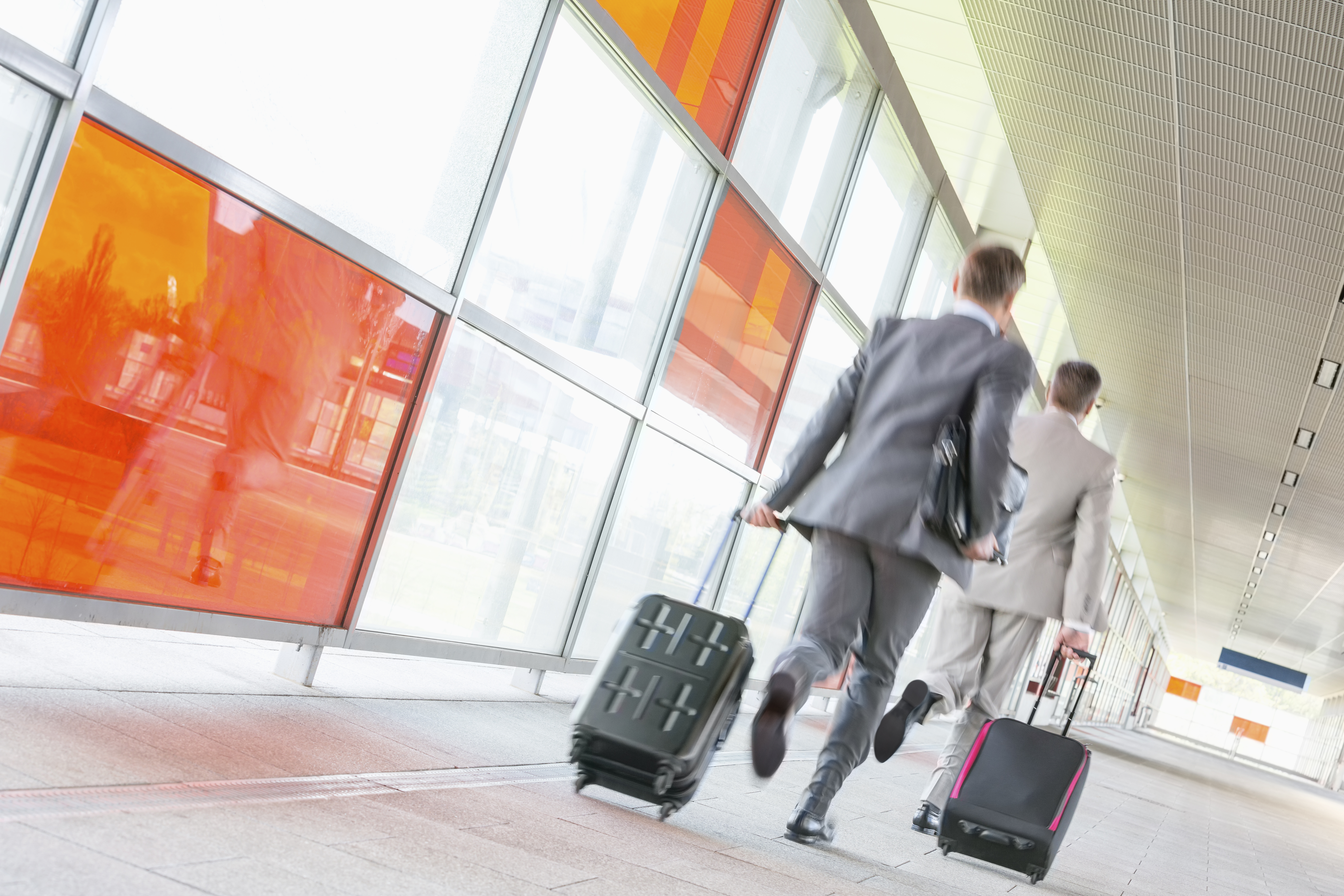 Expected Growth of the Travel Industry