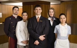 Hotel Customer Service