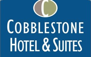 cobblestone hotels and SkyTouch Hotel OS