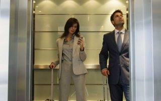 Mobile Technology & the Changing Guest Experience
