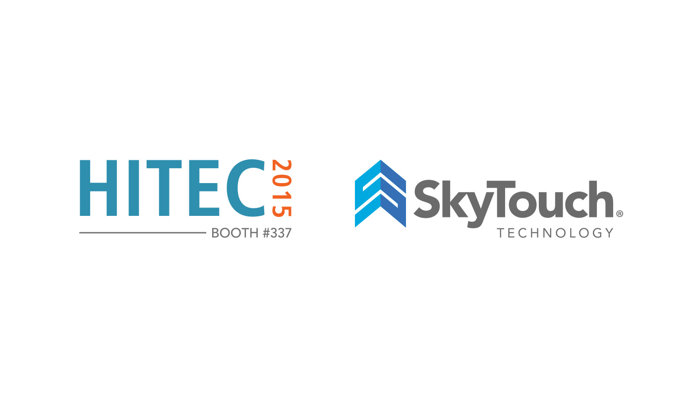 """""""Growth Without Limits"""" Value Fuels SkyTouch at HITEC 2015"""