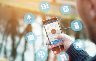 Welcoming the Internet of Things to Hotels