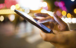 Enhanced Mobile Experiences, Enhanced Loyalty