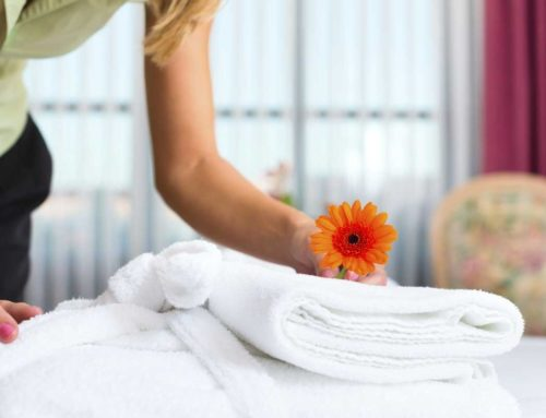 Remote Housekeeping: A Mobile Solution for Your Mobile Staff
