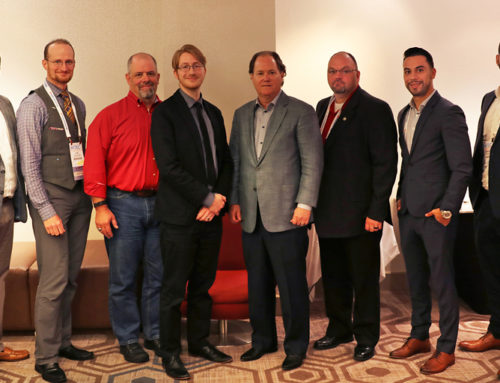 HITEC roundtable explores robots, augmented reality in hotels