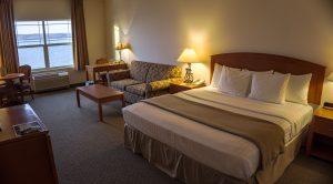 River Lodge Suite