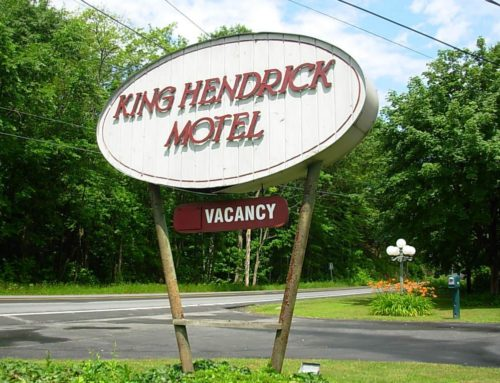 Property Spotlight: King Hendrick Motel – Lake George