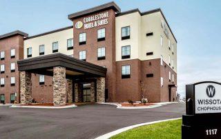 Cobblestone Hotels Case Study