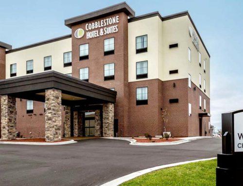 Case Study: Cobblestone Hotels