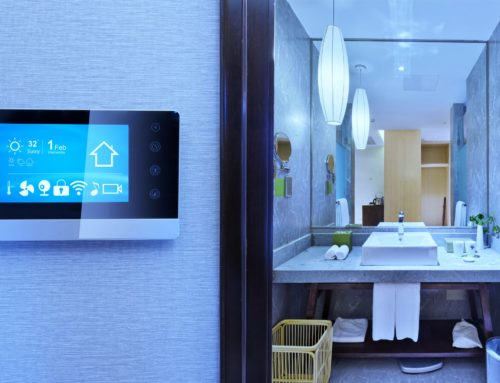Technology Ruled During HX: Hotel Experience