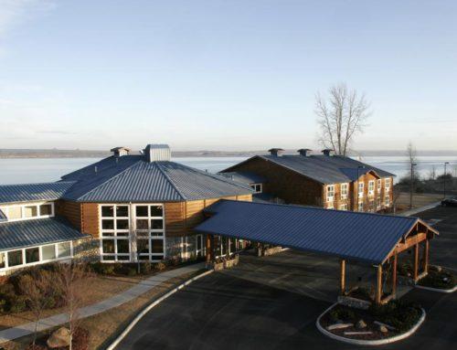 River Lodge & Grill