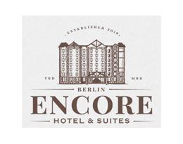 Berline Encore Hotel & Suites