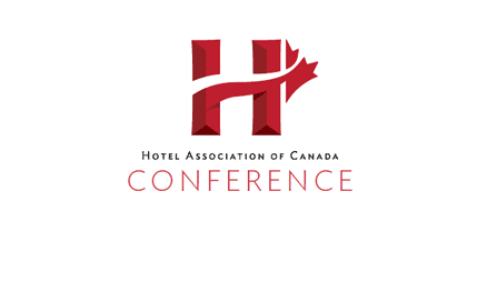 Hotel Association of Canada Conference