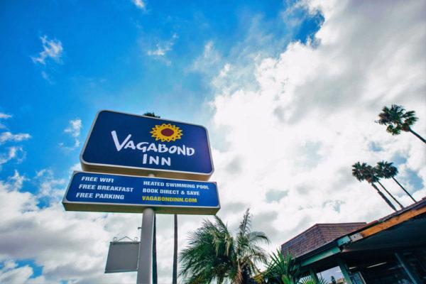 Vagabond Inn