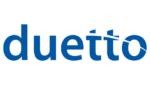 duetto logo
