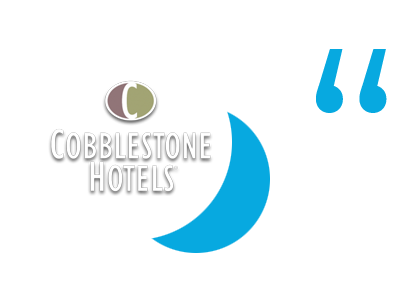 Cobblestone Hotels Quote