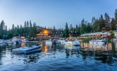 The Pines Resort