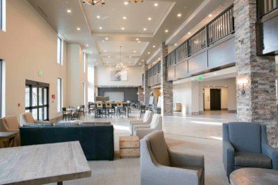 Berlin Encore Lobby