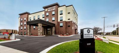 Cobblestone Hotels & Suites