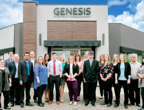 Genesis Hospitality Management