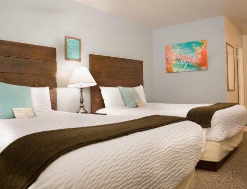 Mountain View Lodge & Resort