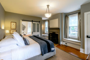 Woodbourne - Master Room