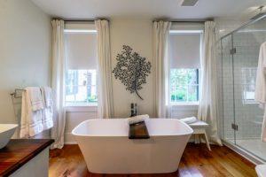 Woodbourne Bath