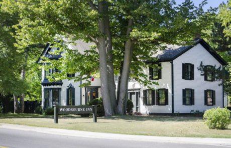 Woodbourne Inn